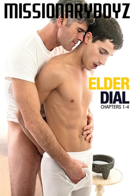 Elder Dial (Chapters 1-4) Gay DVD Bild