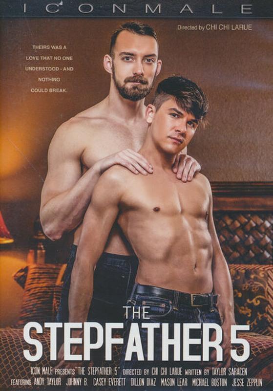 The Stepfather 5 Porno | XJUGGLER Gay DVD Shop