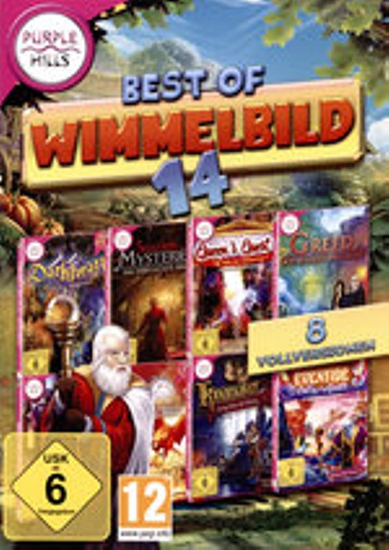 Best of Wimmelbild 14 PC Bild