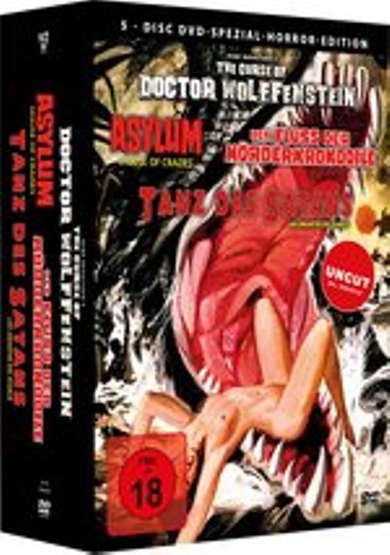 Spezial-Horror-Edition DVD Bild