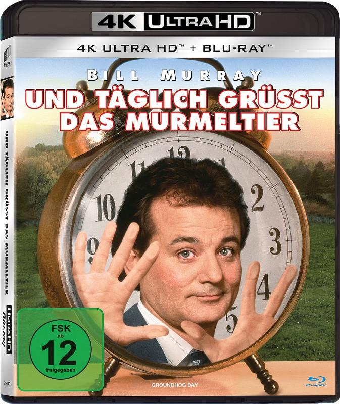 Täglich Grüßt Das Murmeltier Ganzer Film Deutsch