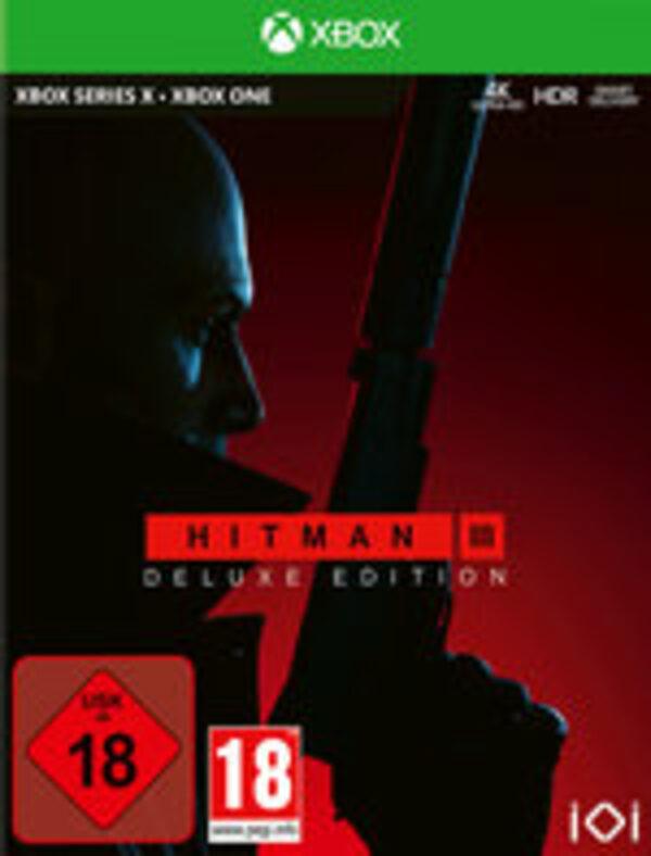 Hitman 3 (Deluxe Edition) XBox One Bild