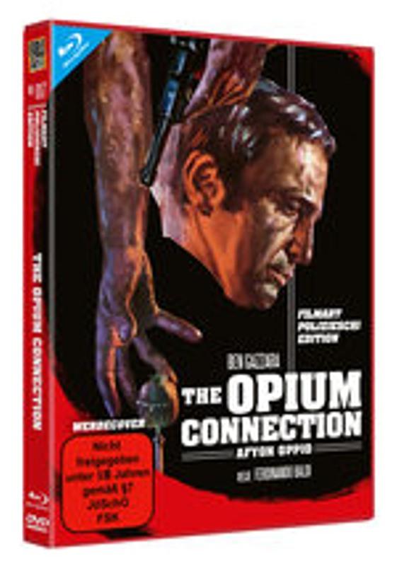 The Opium Connection Blu-ray Bild