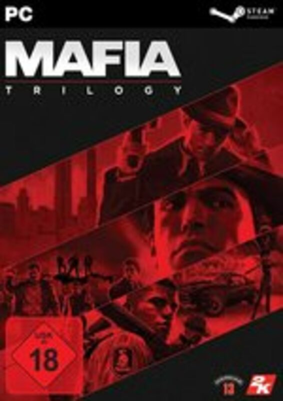 Mafia Trilogy PC Bild