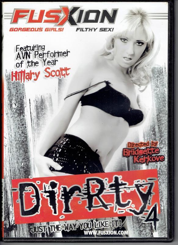 DirRty 4 Just the Way you like it ! DVD Bild
