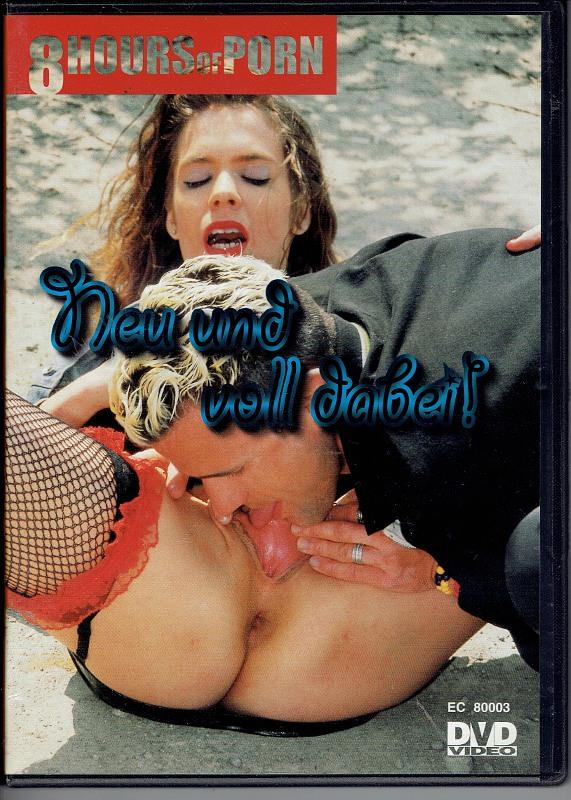 Neu und voll dabei! DVD Bild