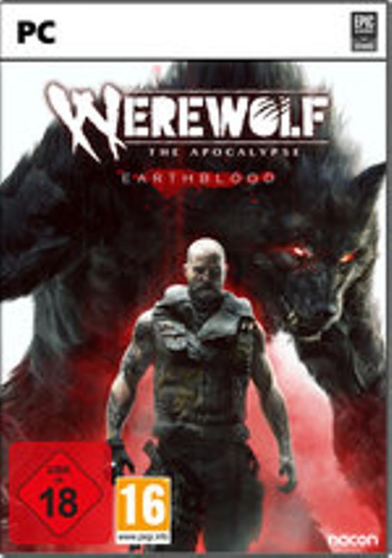 Werewolf: The Apocalypse - Earthblood PC Bild
