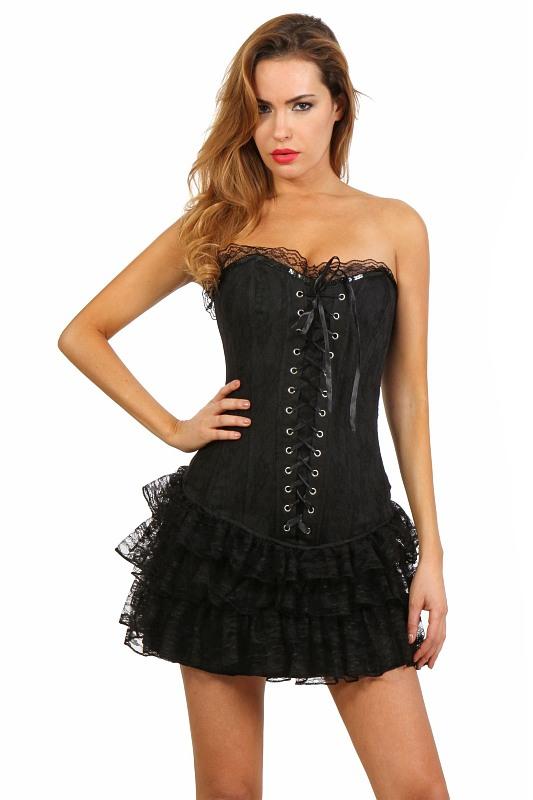 Short Dress S  Bild