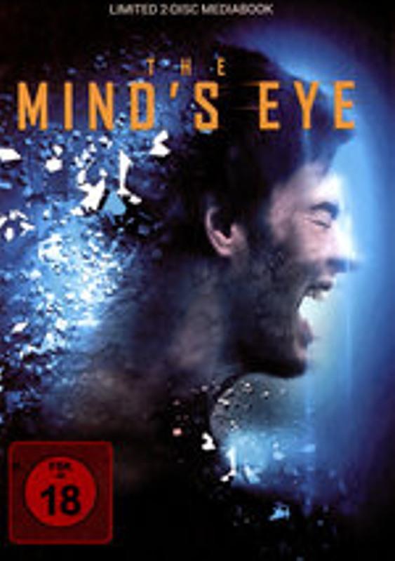 The Mind's Eye Blu-ray Bild