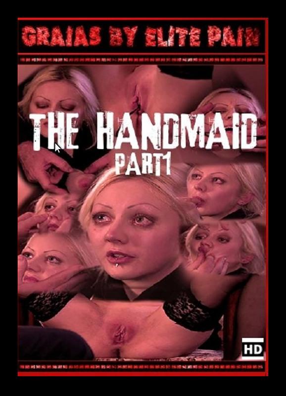The Handmaid - Part 1 DVD Bild