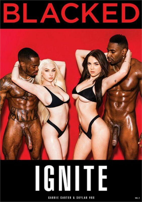 Ignite Vol. 2 DVD Bild