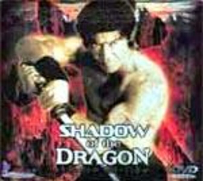 Shadow of the Dragon - Limited Edition in Metallbox DVD Bild