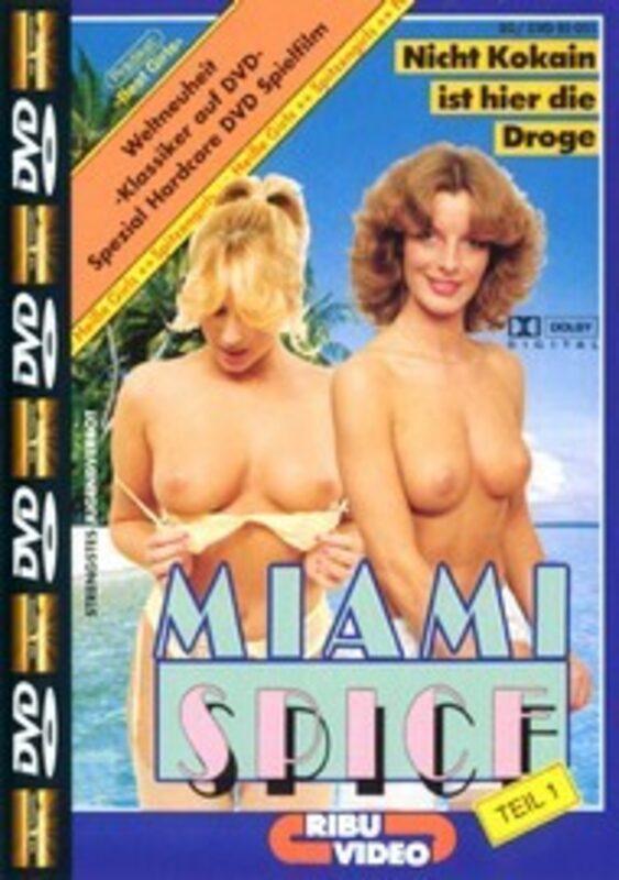 Miami spice 1порно фильм
