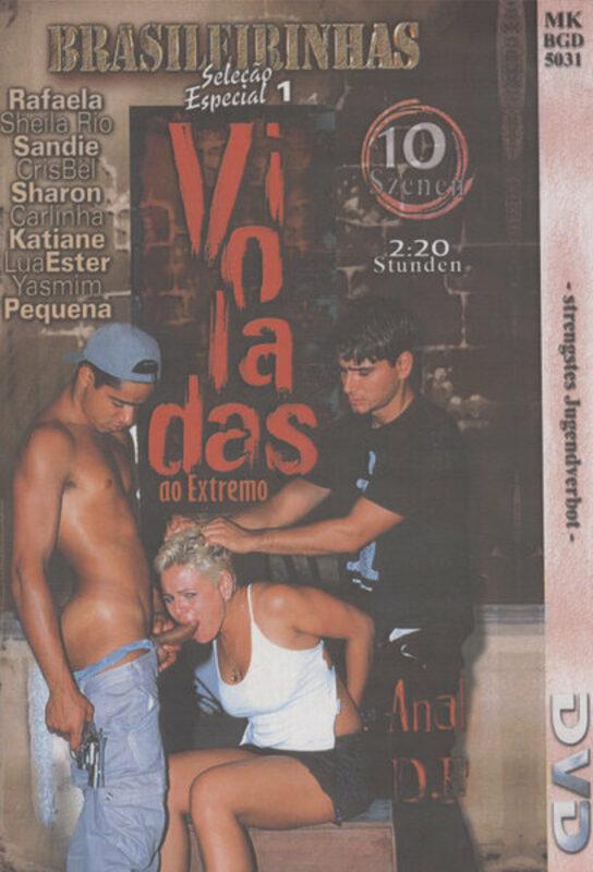 Brasileirinhas Violadas Ao Etremo Anal Dvd Bild