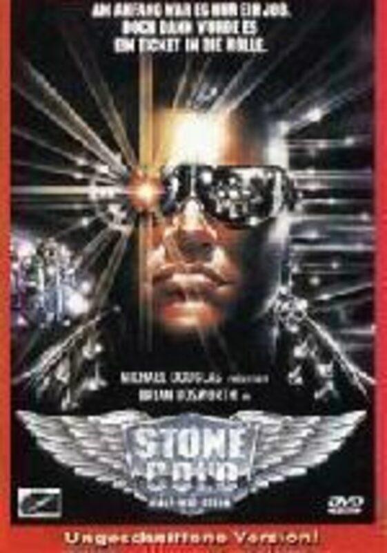 Stone Cold – Kalt Wie Stein