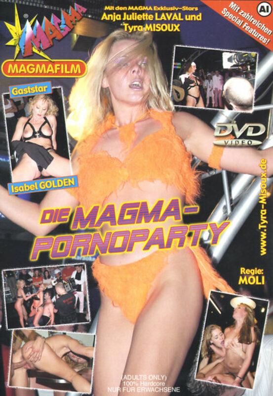 pornoparty