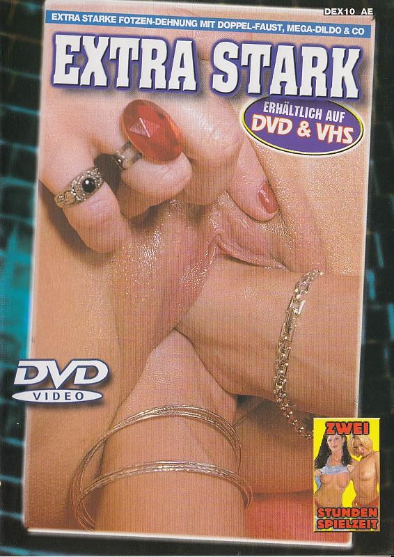 Extra Stark 10 DVD Bild