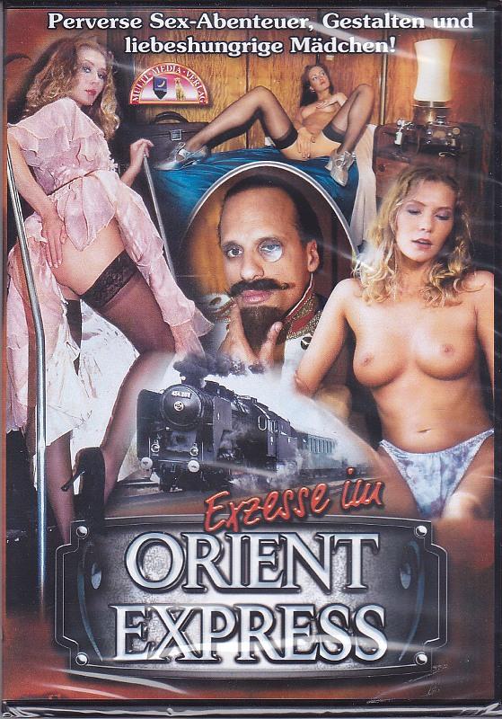 Orient express порно
