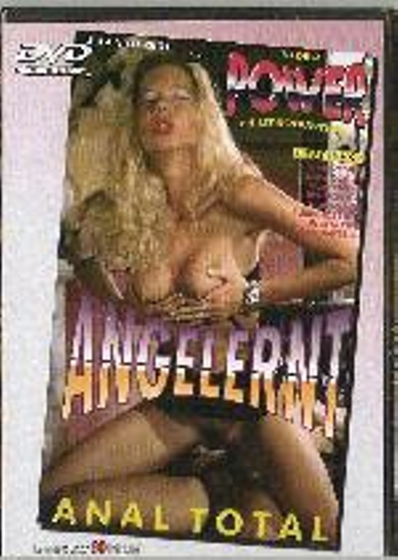 Angelernt Anal total