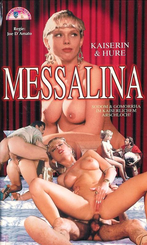 Порно messalina