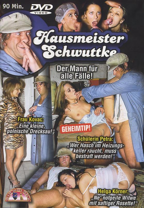 Hausmeister porno