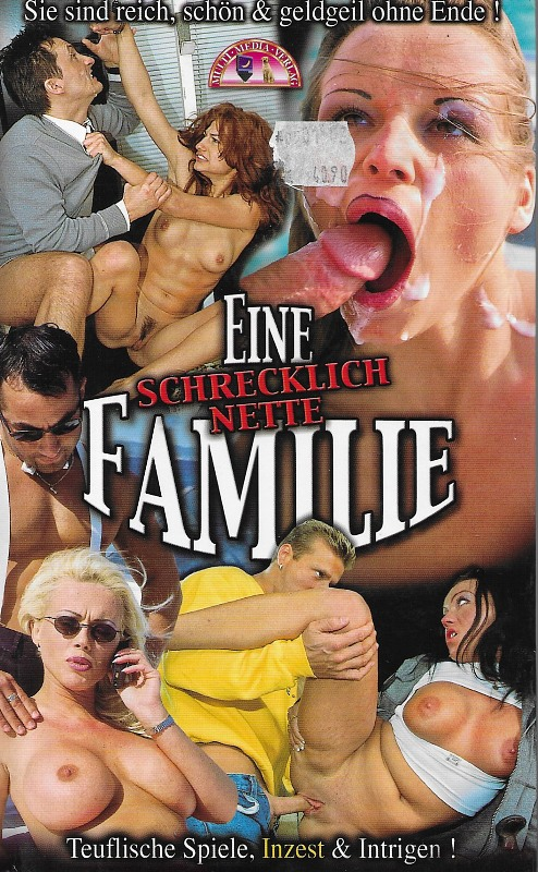 Nette eine porn schrecklich familie Parody Schrecklich