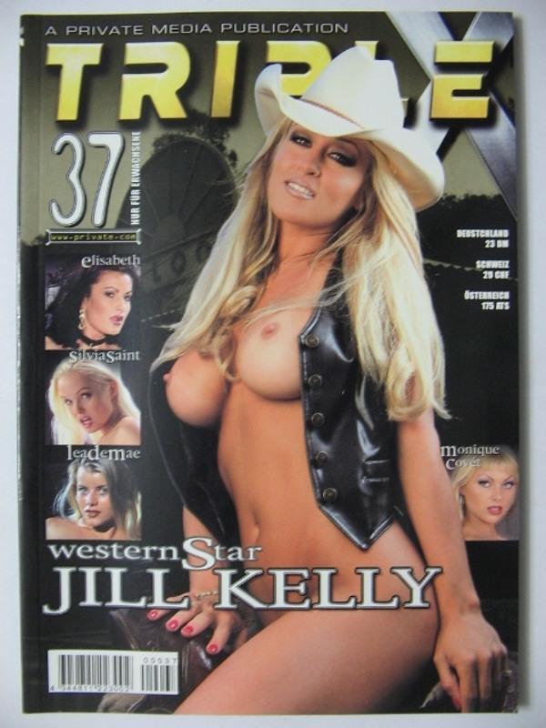 Triple X 37 Magazin Bild