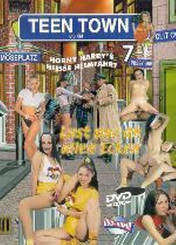 порно teen town