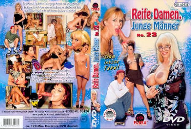 porn junge reife damen video