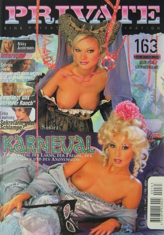 Private 163 Magazin Bild