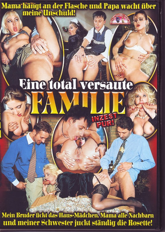 Eine Versaute Familie