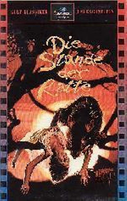 Die Stunde der Ratte VHS-Video Bild