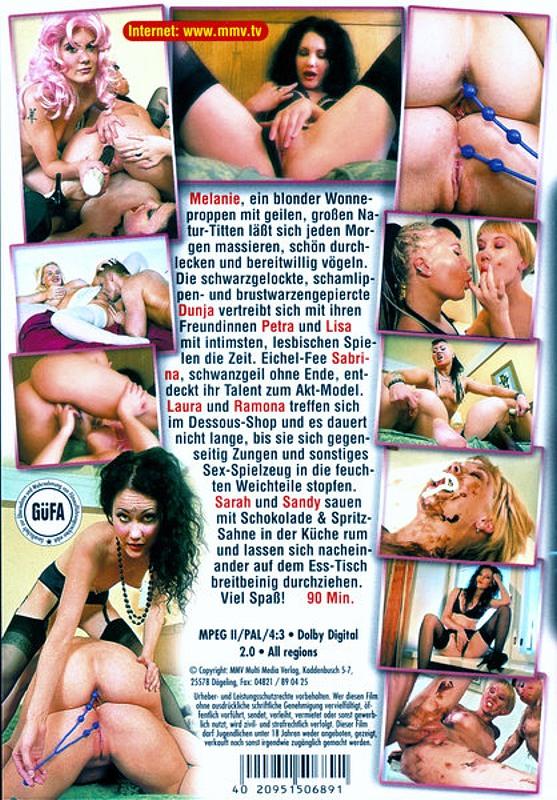 Feuchte TräUme Porno