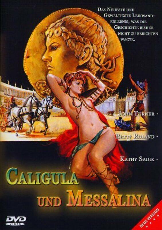 Caligula und Messalina DVD Bild