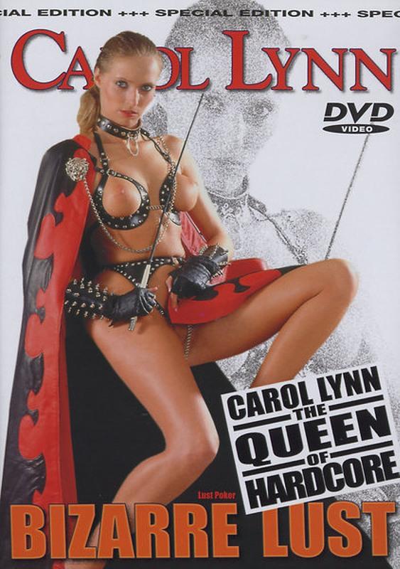 Carol lynn porno