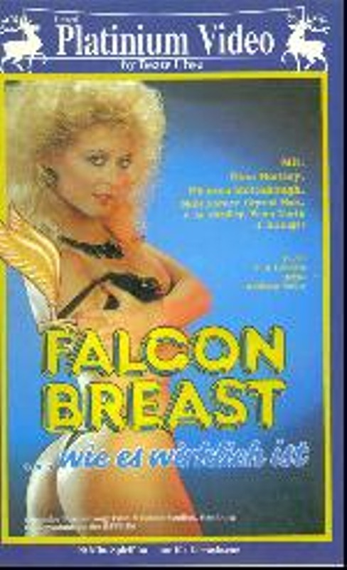 Falcon Breast VHS-Video Bild