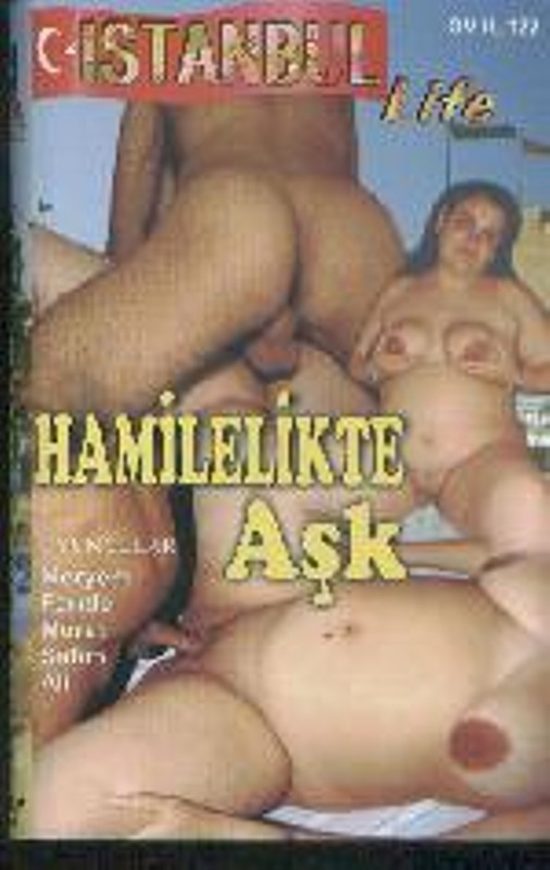Istanbul Life Hamilelikte Ask Trimax VHS-Video Bild