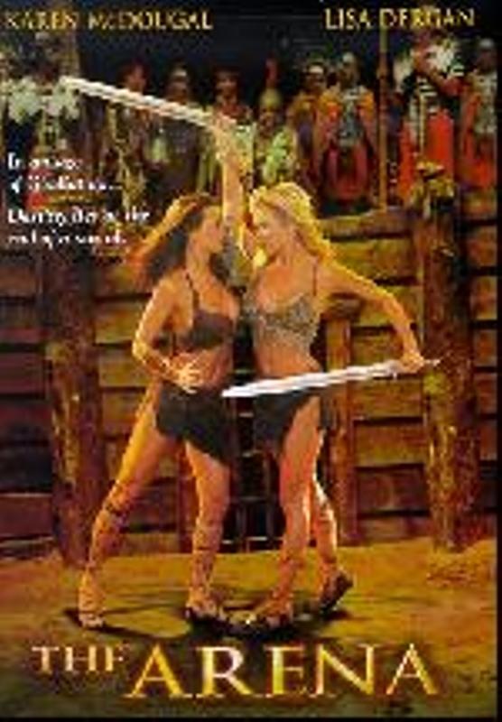 Гладиатрикс / The Arena. Лучшие эротические фильмы, ТОП 30, скачать через