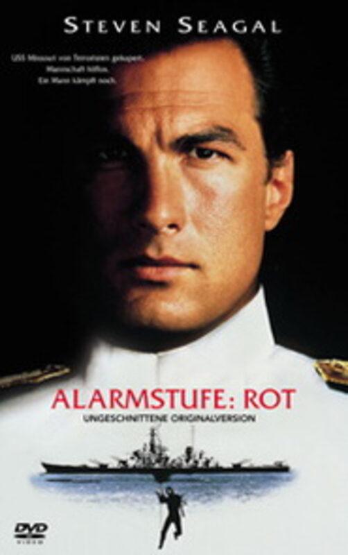 Alarmstufe Rot DVD Bild